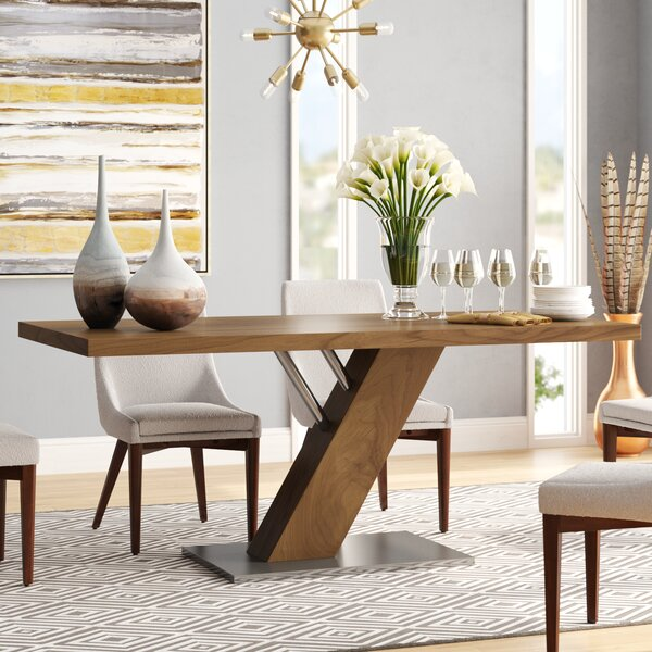 Fusion Dining Table by Wade Logan