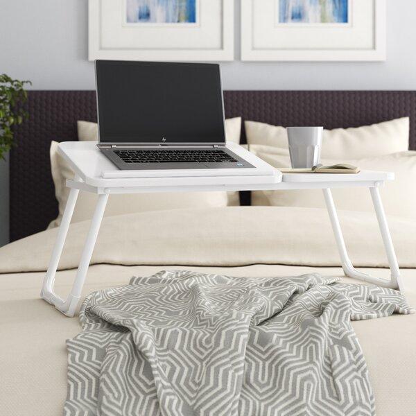 Bollinger Folding Laptop Tray by Latitude Run