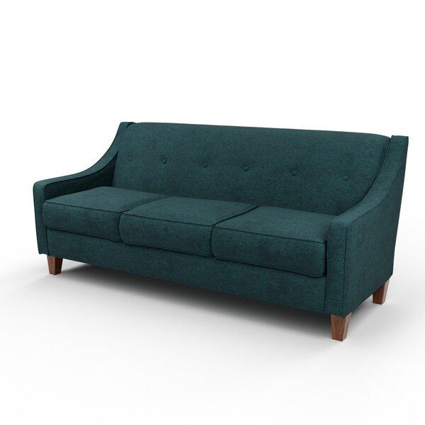 Vidalia Sofa by Maxwell Thomas
