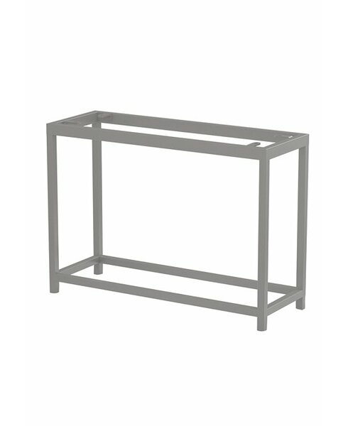 Cabana Club Console Table Base by Tropitone
