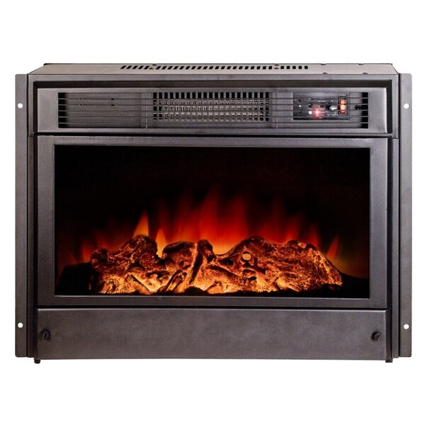 Ares Electric Fireplace by A&J Homes Studio