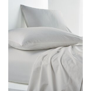Shop Flex Fit Cotton Blend Sheet Set By DKNY
