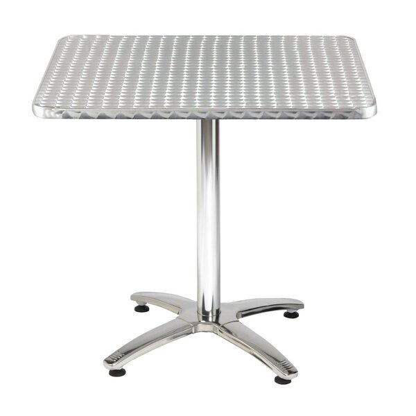 32 L x 32 W Square Table by KFI Seating