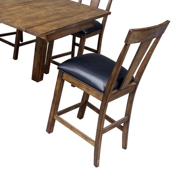 Alder Ladderback Side Chair (Set of 2) by Loon Peak