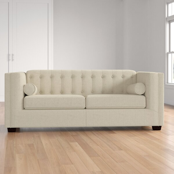 McDougal Sofa By Three Posts