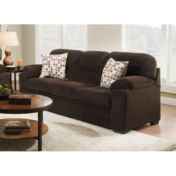 Aubrey Sofa by Chelsea Home