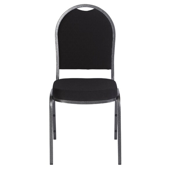 Dome Banquet Chair with Cushion (Set of 4) by Iceberg Enterprises