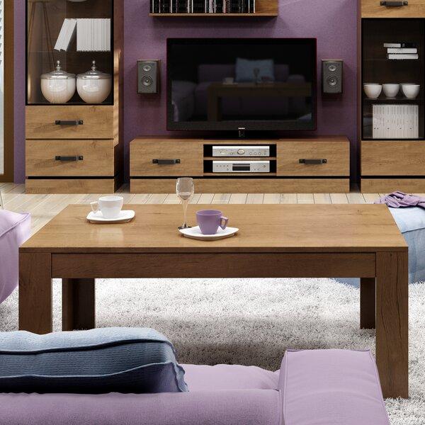 Maelys Rustic Coffee Table By Brayden Studio