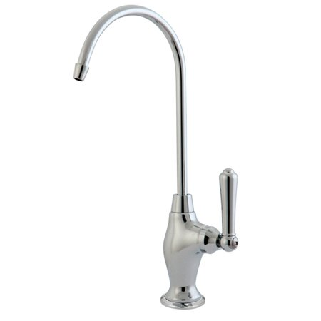 Magellan Turn Water Filtration Faucet by Kingston Brass