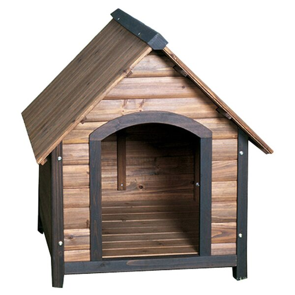 Doreen Country Lodge Dog House by Archie & Oscar