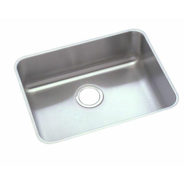 Pursuit 23.5 L x 18.25 W Kitchen Sink by Elkay