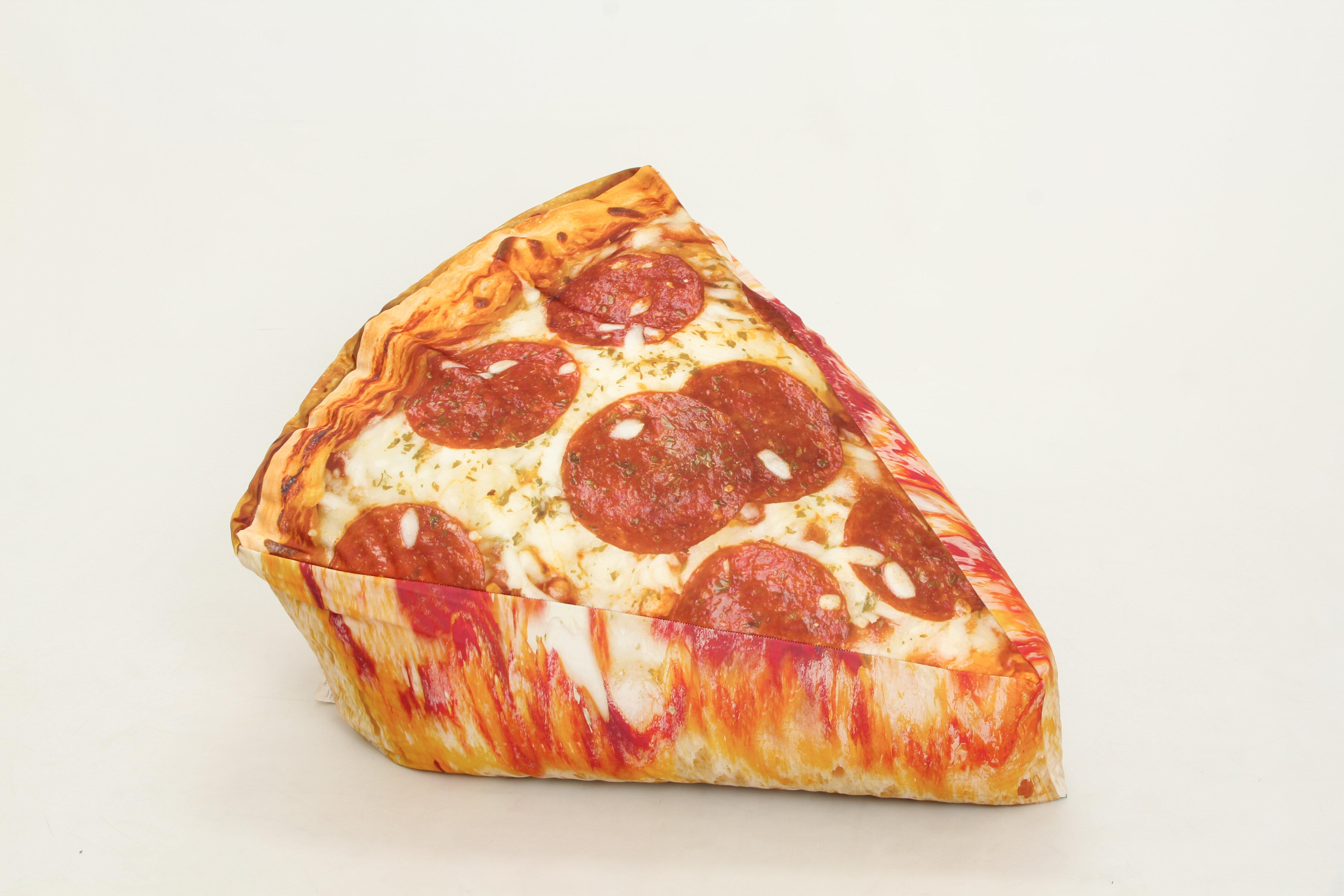 Wow Works Llc Pizza Bean Bag Chair
