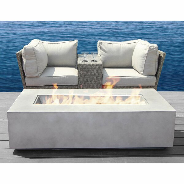 Normandy 4 Rattan Piece Seating Group with Cushions by Rosecliff Heights