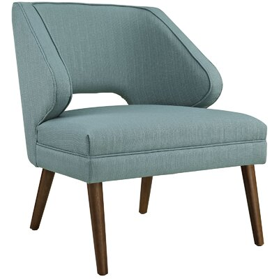 Blue Side Accent Chairs You Ll Love In 2019 Wayfair