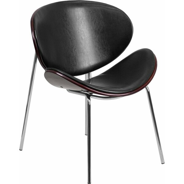 Crotts Bentwood Guest Chair by George Oliver