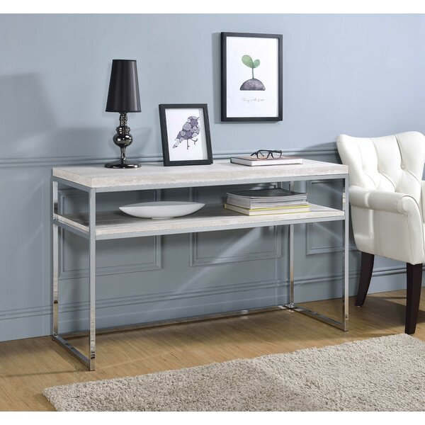 Harvill Console Table by Orren Ellis