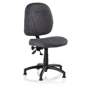 SewErgo Mid Back Desk Chair