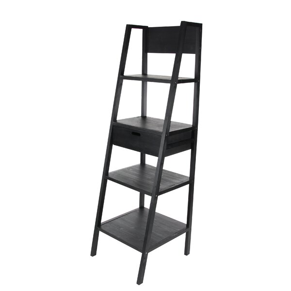 Sabrina Ladder Bookcase By Wrought Studio