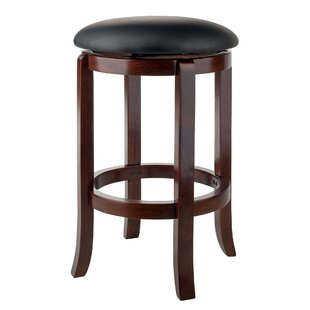 Adcox 24.21 Swivel Bar Stool