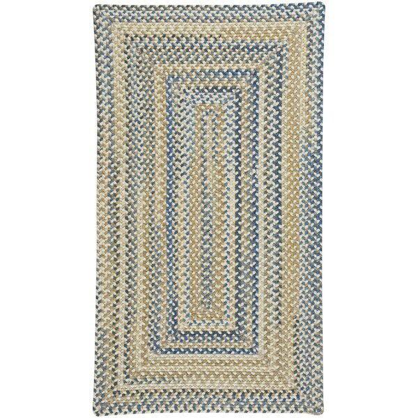 Myrtille Light Tan Area Rug by August Grove