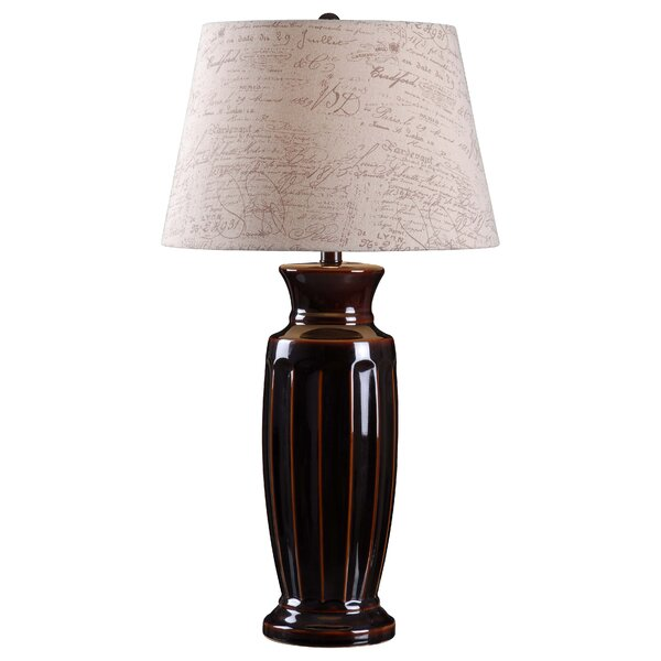 Marielle 30 Table Lamp by Wildon Home ®
