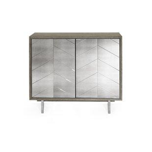 Guidi Hospitality 2 Door Accent Cabinet By Brayden Studio