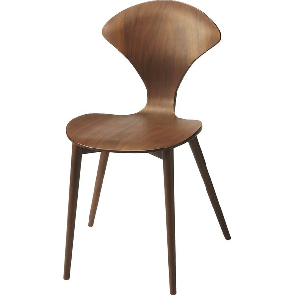 Barkingside Dining Chair by Corrigan Studio