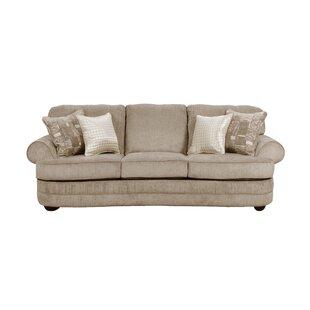 Ashendon Simmons Upholstery Sofa