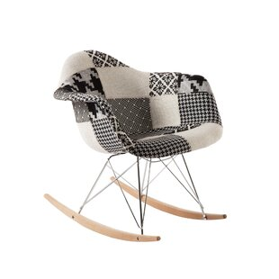 Edith Rocking Chair by Galla Home