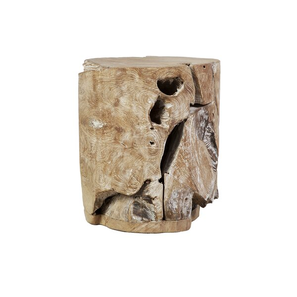 Check Price Argenziano End Table