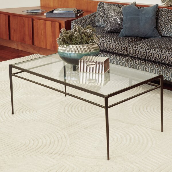 Lescot Coffee Table by Global Views