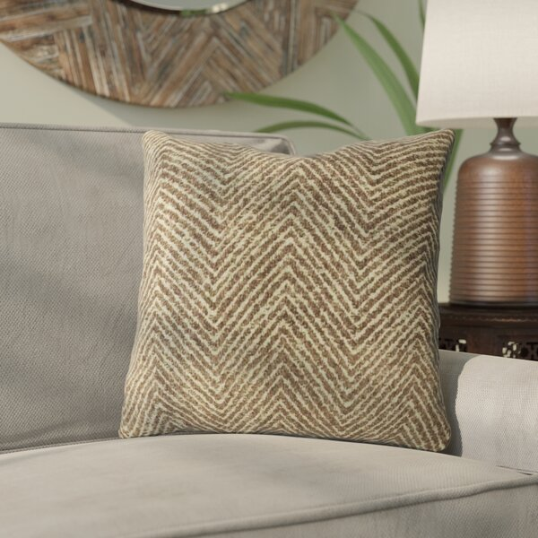 Pipkins Luxury Throw Pillow by Bloomsbury Market