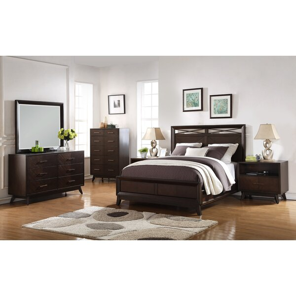 Metropole Platform 6 Piece Bedroom Set by Craft + Main