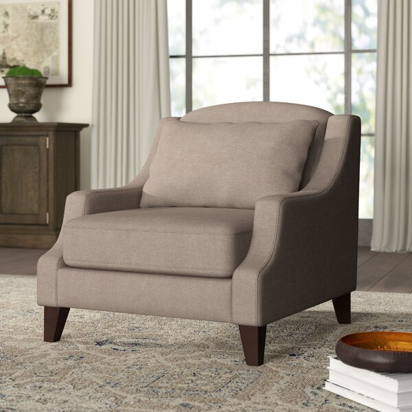 Kennedale Club Chair by Greyleigh