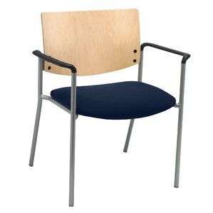 Evolve Big And Tall Guest Chair