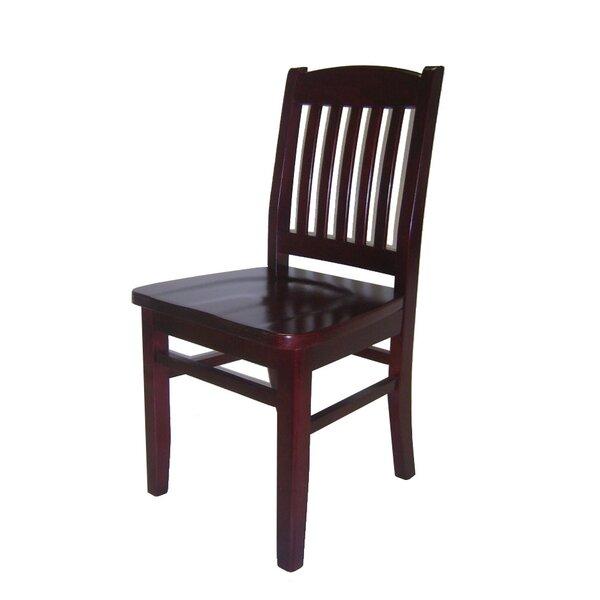 Bulldog Lite Dining Chair by Holsag