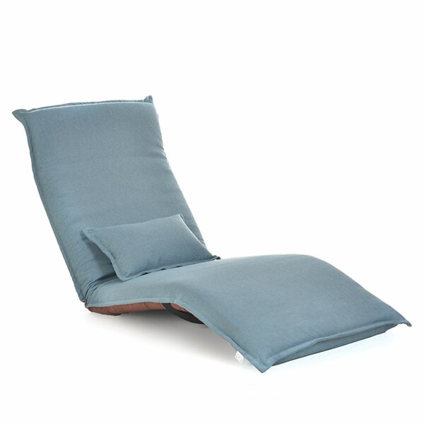Ellensburg Chaise Lounge By Winston Porter