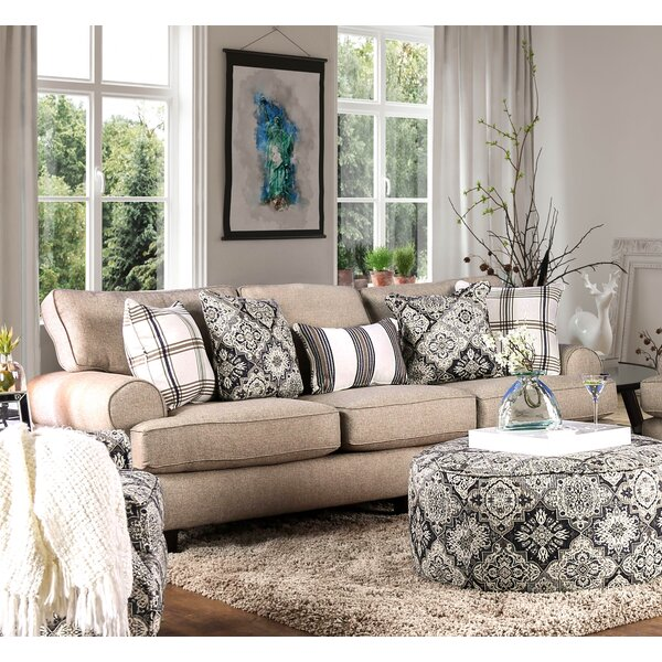 Exellent Quality Brenda Stain Resistant Sofa New Seasonal Sales are Here! 55% Off
