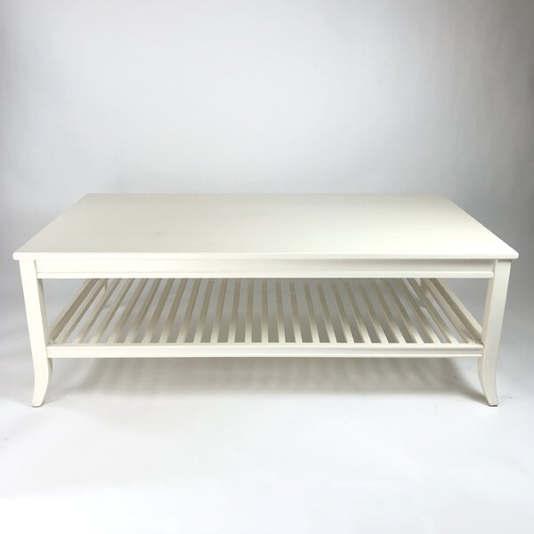 Holly Springs Coffee Table by Ophelia & Co. Ophelia & Co.