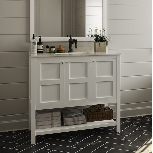 Mcelhaney 36 Single Bathroom Vanity Set