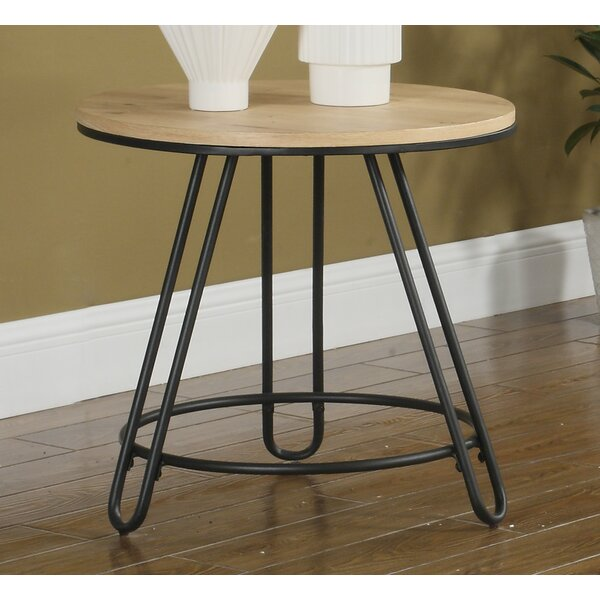 Mcgeorge End Table by Williston Forge