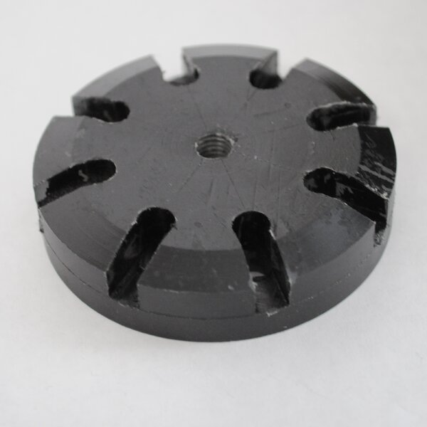 Athena 1 H X 4 W X 4 D Pet Gazebo Replacement Roof Hub And Cap By Tucker Murphy Pet.