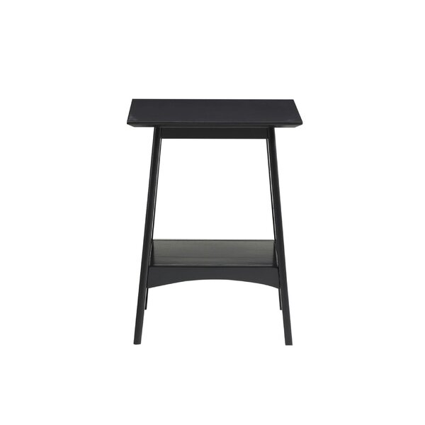 Talmadge End Table by Zipcode Design