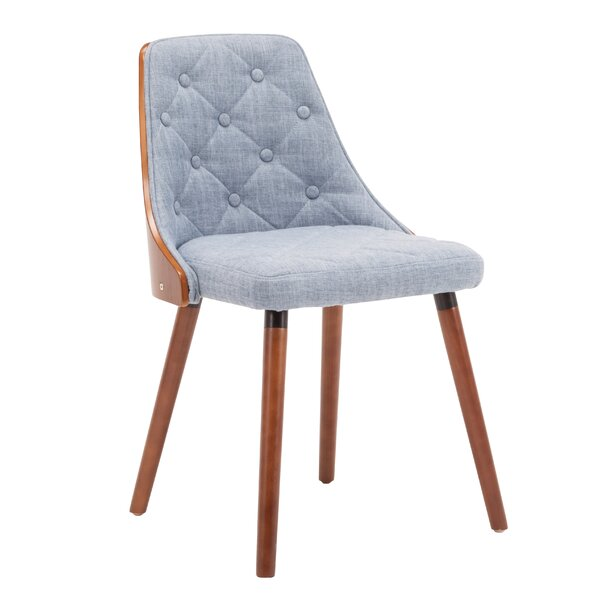 Ember Upholstered Dining Chair (Set of 2) by Corrigan Studio