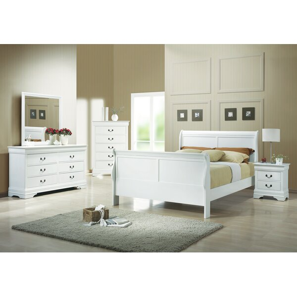 Melby Standard Configurable Bedroom Set by Canora Grey