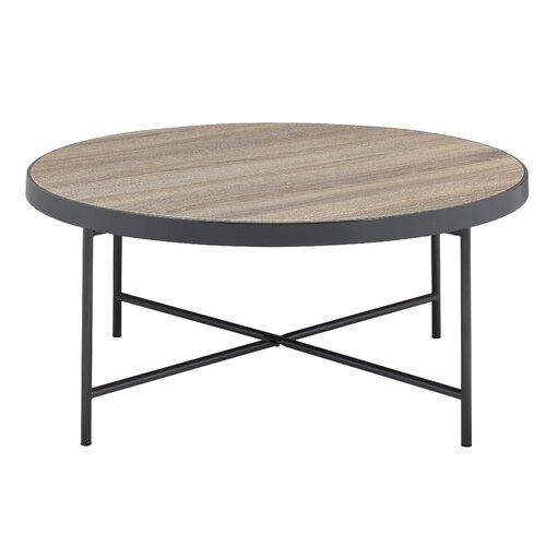 Coffee Table Weathered Grey Oak