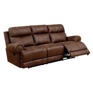 Blakeway Reclining Sofa by Red Barrel Studio