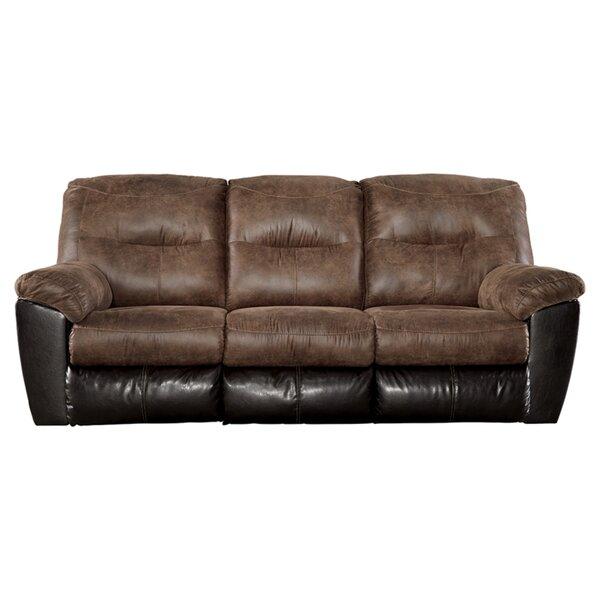 Elsmere Reclining Sofa by Latitude Run