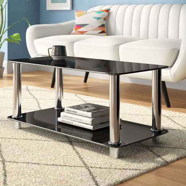 Natale Coffee Table by Ebern Designs