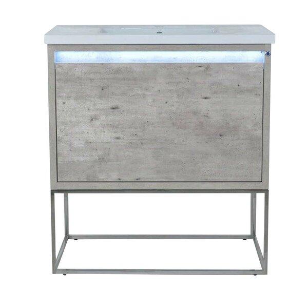 Reitz Modo 32 Single Bathroom Vanity Set